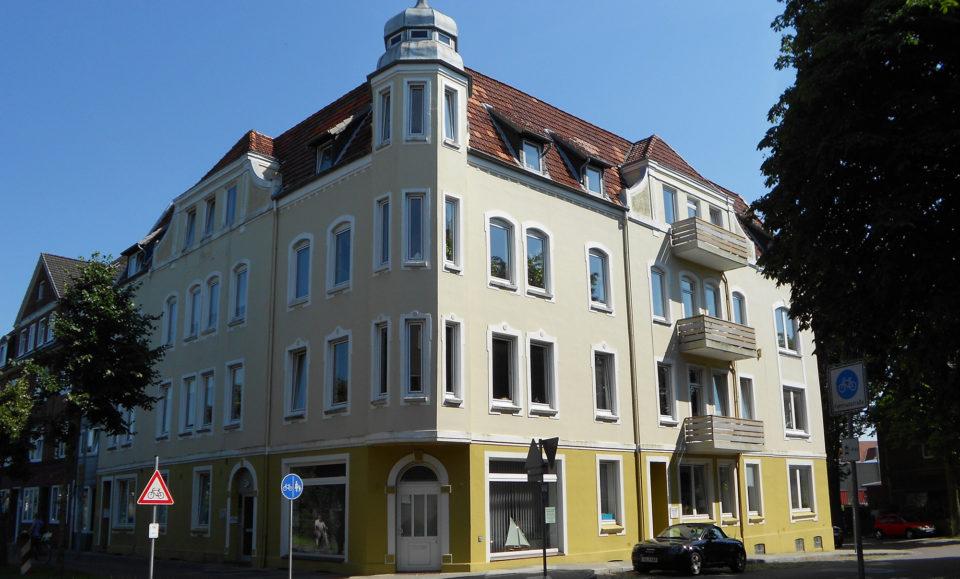 Hindenburgstraße 27